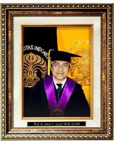 Amal Chalik Sjaaf