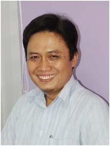 Ede Surya Darmawan