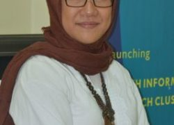 Martya Rahmaniati Makful