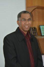 Bambang Wispriyono