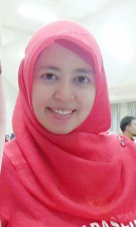 Indri Hapsari Susilowati