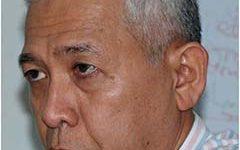 Izhar M. Fihir