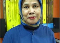 Krisnawati Bantas
