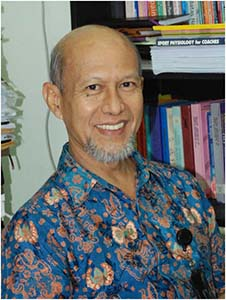 Kusdinar Achmad