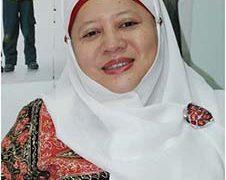 Siti Arifah Pujonarti