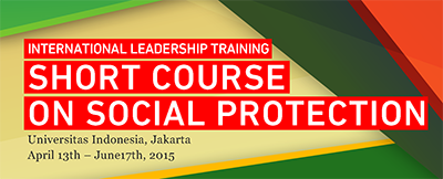 International Leadership Training