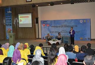 Pelatihan Guru SD untuk Aksi Lawan DBD melalui  Jumantik Cilik