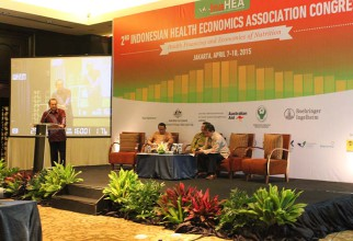 2nd  Indonesian Economics Association (InaHEA) Congress