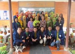 Studi Banding S2 FKM Universitas Airlangga
