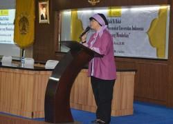 FKM UI Gelar Halal bi Halal Idul Fitri 1437 H