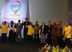FKMUI menyelenggarakan The 2nd International Meeting of Public Health (IMOPH)