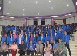 Kunjungan STIK Indonesia Jaya Palu ke FKM UI