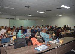 Workshop Pemahaman Mendalam Sertifikasi ISO 9001-2015