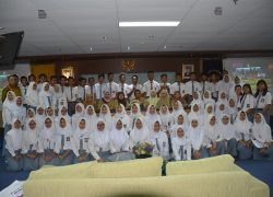 Perdalam Pengetahuan Dasar sebagai Calon Mahasiswa, Siswa-siswi SMA Negeri 28 Tangerang Berkunjung ke Kampus FKM UI