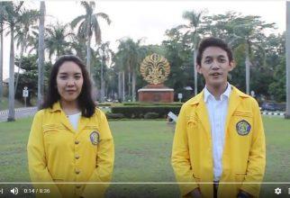 Keselamatan Lalu Lintas di Universitas Indonesia