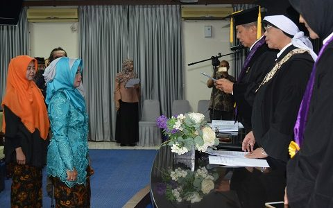 Doktor FKMUI Teliti:  Dinamika Perubahan Indeks Massa Tubuh dan Tekanan Darah pada Wanita Pasca Menopause di Kota Bogor, Tahun 2011-2014