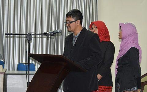 Doktor FKM UI Teliti: Perbedaan Determinan Kejadian TB Paru di Perkotaan dan Perdesaan