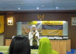 Dalam Rangka Tingkatkan Mutu Kerja, FKMUI Kembali Selenggarakan Seminar dan Workshop Awareness K3