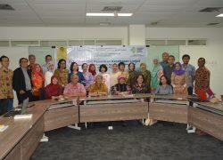 FKMUI Selenggarakan Pelatihan Etik Penelitian Kesehatan Lanjut