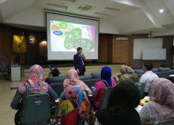 Kuliah Umum Mahasiswa Pascasarjana FKM UI: Be a Public Health Leader