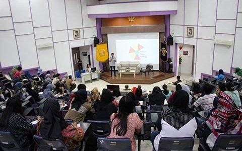 Seminar Kesehatan Nasional Pekan Raya AKK 5: Kekosongan Obat dalam Pelayanan Kesehatan