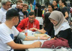BEM IM FKM UI Selenggarakan Public Health Expo 10