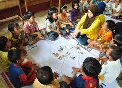 Ada Cinta Di Campus: Membangun Kedekatan dengan Keluarga Besar FKM UI