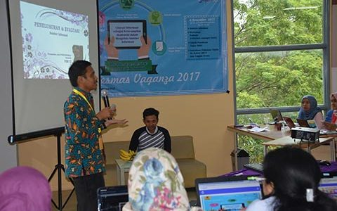 Pusinfokesmas FKM UI Selenggarakan Pusinfokesmas Vaganza 2017