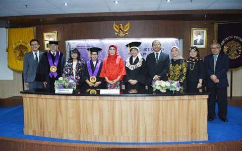 Doktor FKM UI Teliti: Pengaruh Pelaksanaan Clinical Pathway Terhadap Proses Pelayanan dan Lama Hari Rawat Pasien Stroke Iskemik di Tiga Rumah Sakit Indonesia