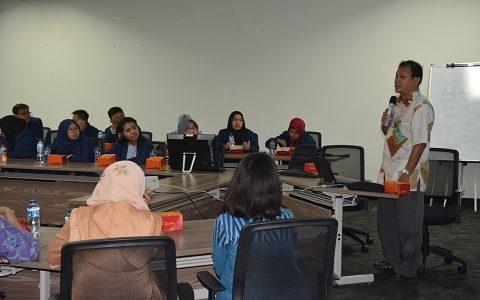 Mahasiswa Pasca Sarjana FKM Universitas Airlangga Lakukan Kunjungan ke FKM Universitas Indonesia