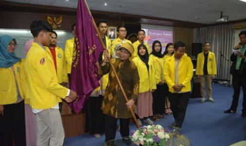 Pelantikan Terbuka Lembaga Kemahasiswaan FKM UI 2018