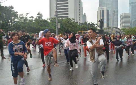 Peringati Hari Gizi Nasional, Iluni Gizi FKM UI Selenggarakan Rangkaian Public Launching Iluni Gizi FKM UI