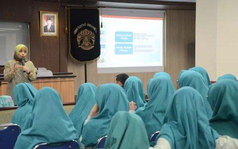 Tak Kenal Jarak Dalam Menimba Ilmu, Madrasah Aliyah Negeri Insan Cendekia OKI, Sumatera Selatan Kunjungi FKM UI