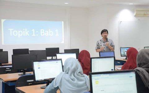 UPMA dan URPM FKM UI Selenggarakan Workshop Updating Data Sistem Informasi Database Riset (SIDR)
