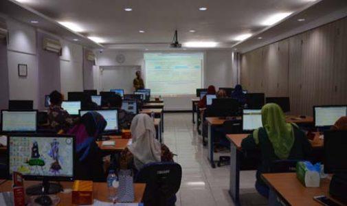 Pengisian Bersama Evaluasi Internal Semester (EVISEM)FKM UI