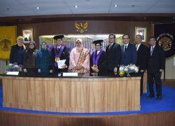 Doktor FKM UI Teliti: Pengaruh Kebugaran Fisik Terhadap Ketidaklengkapan Pelaksanaan Ibadah Haji Jemaah Indonesia Tahun 2016/1437 H