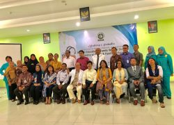Kunjungan Pemerintah Bangladesh, Sharing Knowledge: Monitoring Evaluasi Program Kesehatan