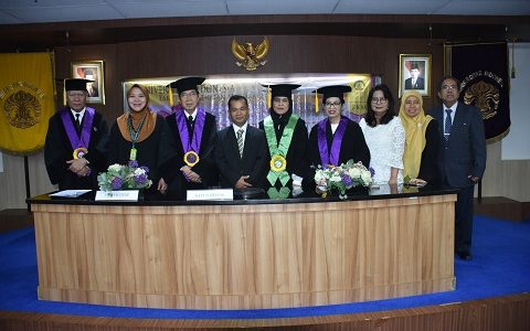 Doktor FKM UI Teliti: Faktor-faktor yang Mempengaruhi Perkembangan Bayi : Studi Longitudinal Pada Bayi Usia 0 Hingga 6 Bulan Di Kabupaten Kuantan Singingi Provinsi Riau