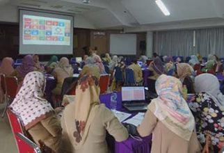 Pelatihan HEATPlus untuk Mengukur Ketidakmerataan Kesehatan di Kota Depok
