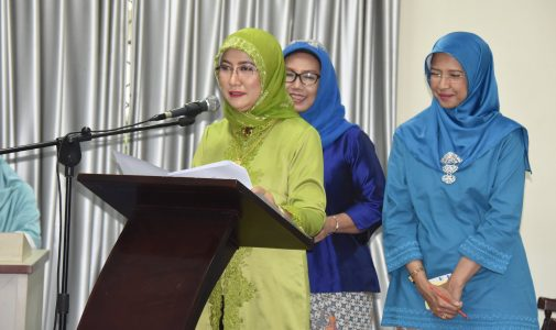 Doktor FKM UI Teliti: Determinan Sosial Kematian Maternal dan Neonatal di Indonesia: Analisis Data Survei Penduduk Antar Sensus 2015 dan Sensus Potensi Desa 2014