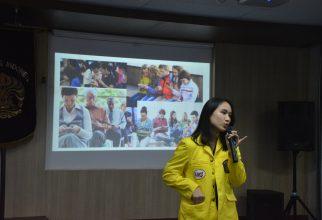 Pemaparan Karya Tulis Ilmiah 5 Finalis Mahasiswa Berprestasi FKM UI