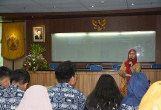 Perkaya Wawasan Sebagai Calon Mahasiswa, Siswa-siswi SMA Bakti Mulia 400 Jakarta Kunjungi FKM UI