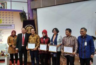 FKM UI Selenggarakan Dialog dengan Pakar Mengenai Investasi di Bidang Kesehatan Sebagai Bekal Menuju Indonesia Emas 2045