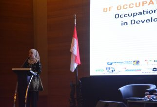 FKM UI Kembali Gelar International Conference of Occupational Health and Safety (2nd ICOHS)