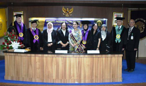 Doktor FKM UI Teliti: Deteksi Dini Faktor Risiko Ide Bunuh Diri Remaja di Sekolah Lanjutan Tingkat Atas/ Sederajat di DKI Jakarta