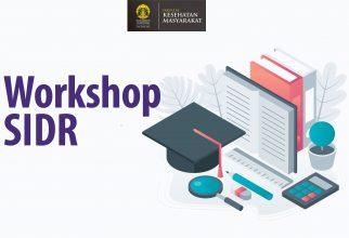 Unit Penjamin Mutu Akademik FKM UI selenggarakan Workshop Pengisian Sistem Informasi Data dan Riset Dosen