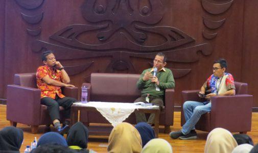 Seminar K3 Nasional OHS Expo 11: Implementasi SMK3 Era Revolusi Industri 4.0 Lintas Sektor