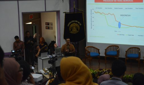 Paparkan kondisi KIA di Indonesia, FKM UI Gelar Seminar Kesehatan Ibu dan Anak di Era Disrupsi
