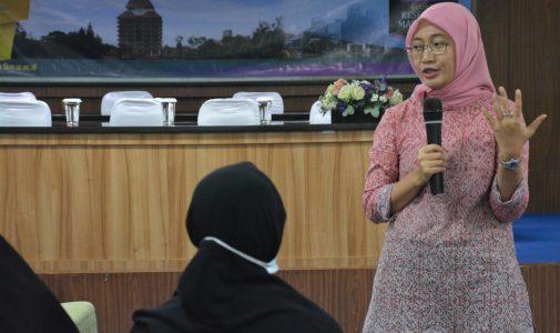FKM UI Menerima Studi Kunjungan dari SMA Nuraida Islamic Boarding School