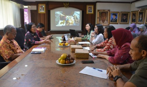 FKM UI Terima Kunjungan Studi Banding dari FEB Universitas  Jenderal Achmad Yani